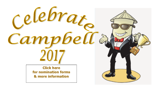 Celebrate Campbell Event